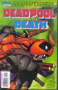 Deadpool (1997 1st Series) Annual 1