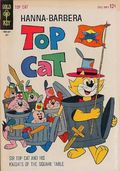 Top Cat (1962 Dell/Gold Key) 11