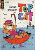Top Cat (1962 Dell/Gold Key) 15