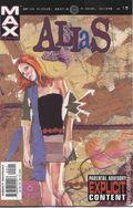 Alias (2001 Marvel) 15