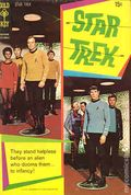 Star Trek (1967 Gold Key) 8