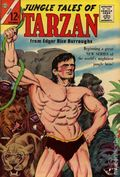 Jungle Tales of Tarzan (1964) 1