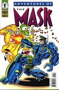 Adventures of the Mask (1996) 6