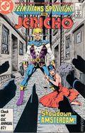 Teen Titans Spotlight (1986) 4