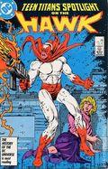 Teen Titans Spotlight (1986) 7