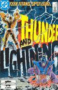 Teen Titans Spotlight (1986) 16