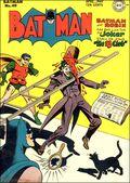 Batman (1940) 40