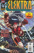 Elektra (1996 1st Series) 1B