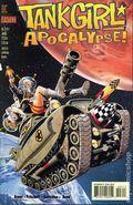 Tank Girl Apocalypse (1995 DC) 3