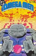 Omega Men (1983 1st Series) 2