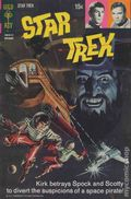 Star Trek (1967 Gold Key) 12
