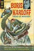 Boris Karloff Tales of Mystery (1963 Gold Key) 29