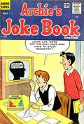 Archie's Joke Book (1953) 71