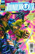 Thunderbolts (1997 Marvel) 2nd Printing 1