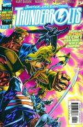 Thunderbolts (1997 Marvel) 1B