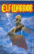 Elf Warrior (1987) 2