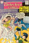 Detective Comics (1937 1st Series) 285
