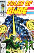 Tales of GI Joe (1988) 3