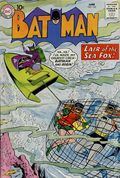 Batman (1940) 132