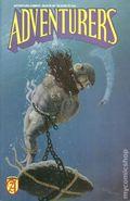 Adventurers Book III (1989) 2