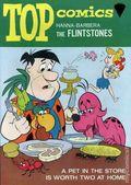 Top Comics Flintstones (1967) 1