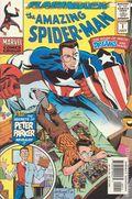 Amazing Spider-Man (1963 1st Series) Minus 1 1