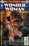 Wonder Woman (1987 2nd Series) Annual 6