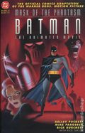 Batman Mask of the Phantasm (1994) 1D