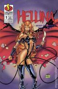 Hellina Heart of Thorns (1996) 1A