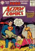 Action Comics (1938 DC) 219