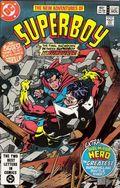 New Adventures of Superboy (1980 DC) 47