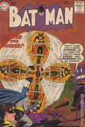 Batman (1940) 129