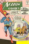 Action Comics (1938 DC) 247