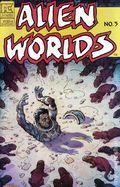 Alien Worlds (1982 1st Series) 3