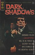 Dark Shadows (1969 Gold Key) 1P