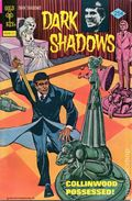 Dark Shadows (1969 Gold Key) 34