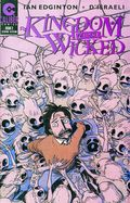 Kingdom of the Wicked (1996) 2