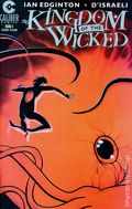 Kingdom of the Wicked (1996) 4