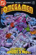 Omega Men (1983 1st Series) 12