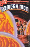 Omega Men (1983 1st Series) 31