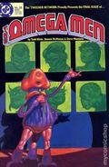 Omega Men (1983 1st Series) 38
