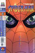 Spider-Man The Manga (1997) 13