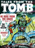 Tales from the Tomb (1971 Eerie) Volume 1, Issue 6