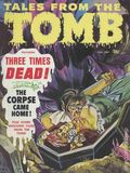 Tales from the Tomb (1971 Eerie) Volume 1, Issue 7