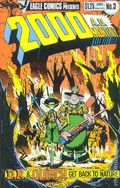 2000 AD Monthly/Presents/Showcase (1986 2nd Series) 3