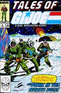 Tales of G.I. Joe (1988) 2