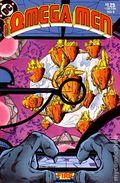 Omega Men (1983 1st Series) 5