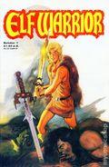 Elf Warrior (1987) 1