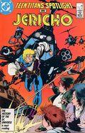 Teen Titans Spotlight (1986) 6