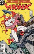 Teen Titans Spotlight (1986) 8